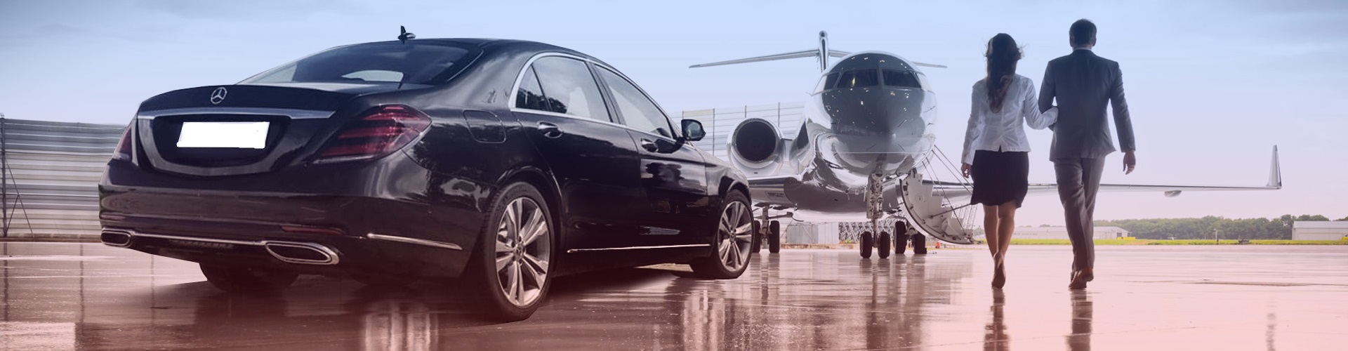Professional Airport Transfer Guildford